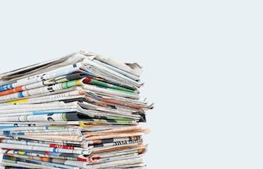 Info press newspaper 2